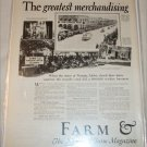 1925 Farm & Fireside ad