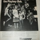 Manpower ad
