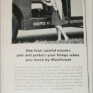 1965 Mayflower Warehouses ad
