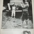 1965 Polaroid Land Camera ad