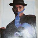 2000 Wrigley's Eclipse Gum Tie ad