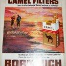 1966 Camel Cigarette Fishermen ad
