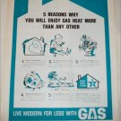 Gas ad