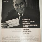 1960 Moore Business Forms ad