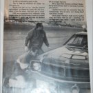 1970 American Motors Donohue Javelin ad