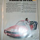 1970 American Motors Javelin Car ad