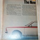 1970 American Motors Gremlin ad