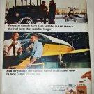1967 Camel Cigarette ad