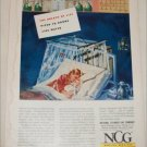 1953 National Cylinder Gas Company ad