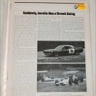 1971 American Motors Javelin Racing article