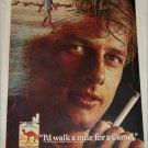 1971 Camel Cigarette ad
