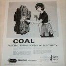 1965 Peabody Coal Company ad