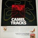 1973 Camel Filters Cigarette GT Challenge ad