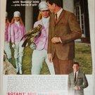 1967 Botany 500 Sport Coat ad