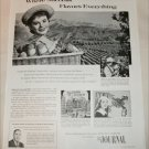 1955 Ladies Home Journal ad