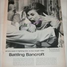 Anne Bancroft article