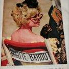 Brigette Bardot article