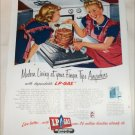 1951 LP Gas ad