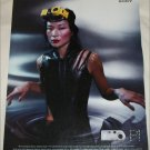 2000 Sony Cyber-Shot P1 Camera ad