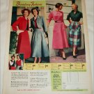 Broadway Fashions Dress ad