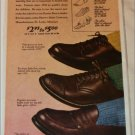 1943 Brown Buster Brown Shoes ad