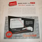 1951 Speed Nuts ad