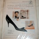 Brown Naturalizer Soft Illusions Shoe ad