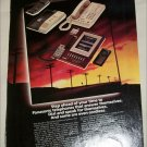Panasonic Telephones ad #2