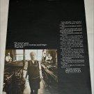 Sylvania Industrial Lighting ad