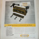 Synthane Plastic Chemicals ad