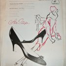Brown Air Step Gem Shoe ad