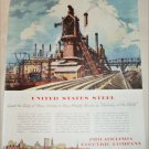 Philadelphia Electric Company US Steel ad