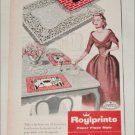 Royalprints Placemats ad