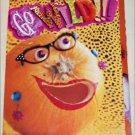 2000 Target Halloween Brochure