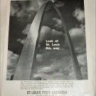 1967 St Louis Post Dispatch ad
