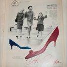 1959 Brown Airstep Shoe ad