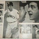 1963 Sid Caesar Baseball article