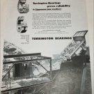 Torrington Bearings ad #2