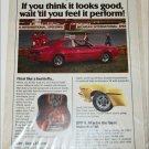 1977 American Motors Hornet 2 dr car ad