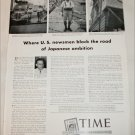 1940 Time ad