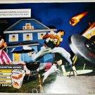 1998 Camel Lights Meteorite Cigarette ad