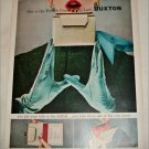 1957 Lady Buxton French Purse ad