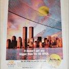 1998 USA Network ad