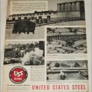 1953 United States Steel ad #2