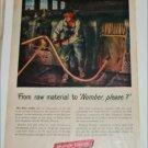 1952 Western Electric ad
