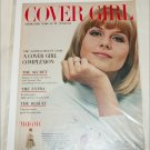 1965 Noxema Cover Girl Cosmetics ad