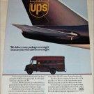 1991 UPS ad