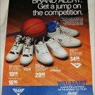 1990 Wal-Mart ad