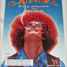 2000 Camel Cigarette ad