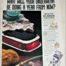 1992 BVD Underwear ad